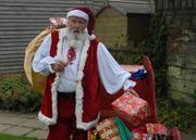 Comments About Santa