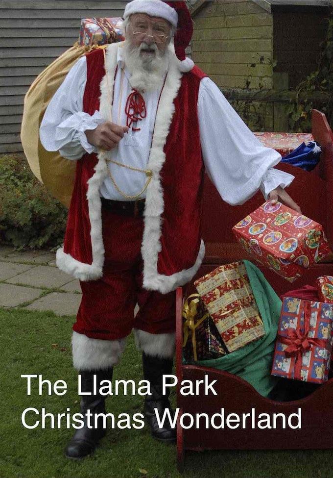 LLAMA PARK FC 2014