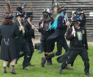 SPIRIMAWGUS DANCERS 3
